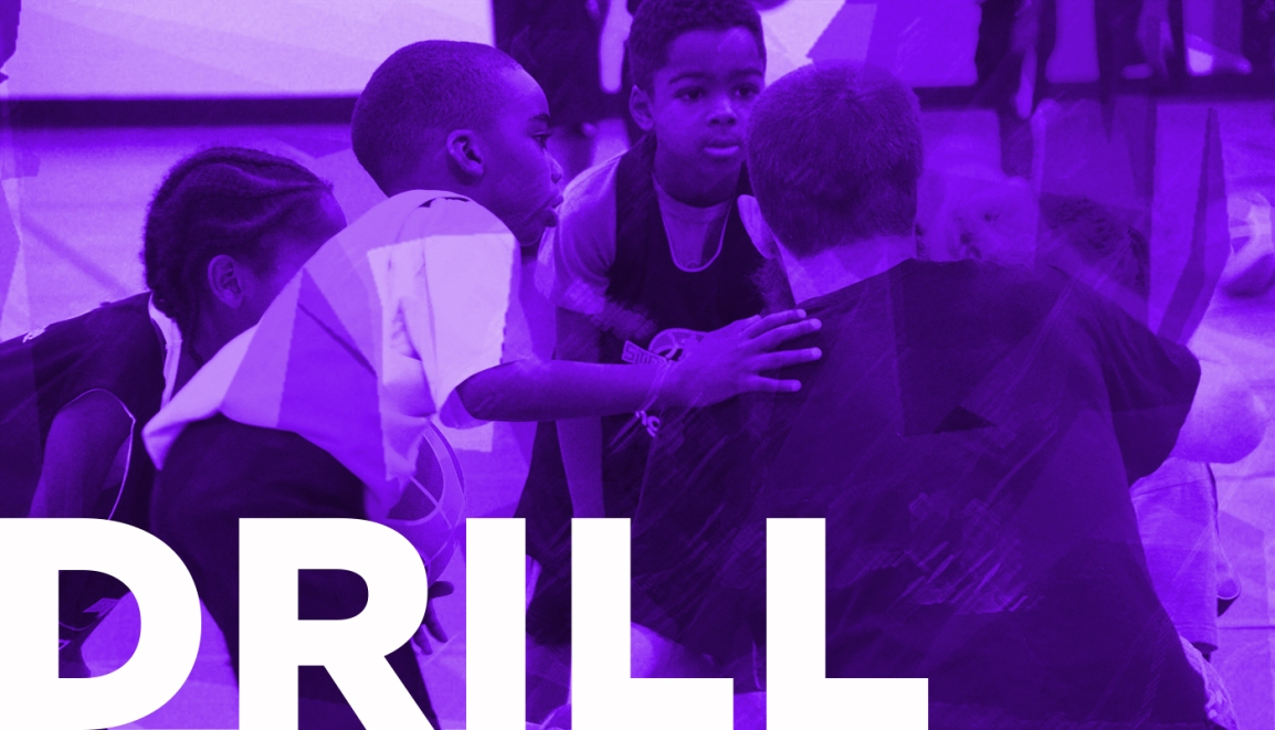 Drill: Shooting Warm-Up (Dell Curry)