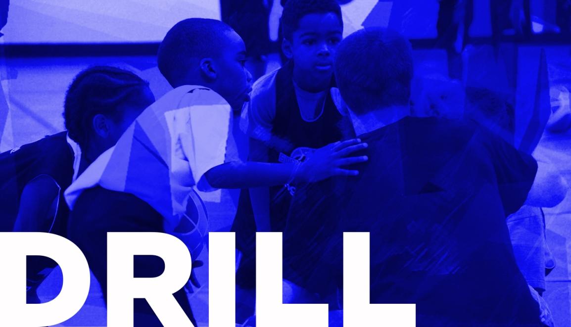 Drill: Quick Stop &Pivot