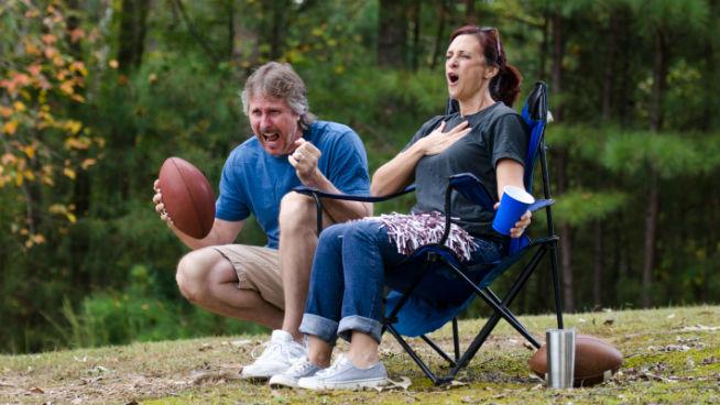 Sports-Parents