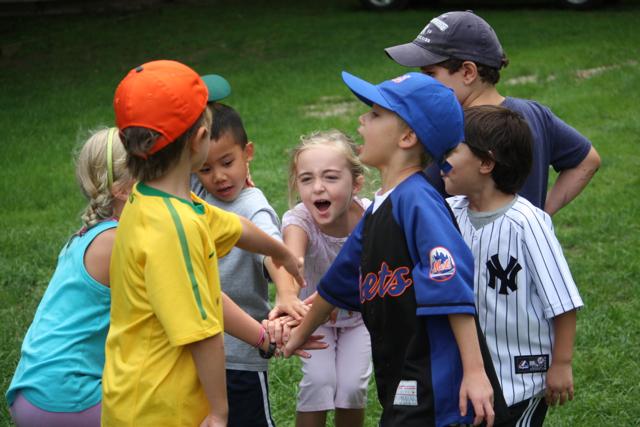 Teamwork in Sports